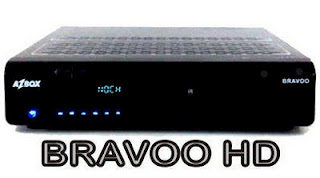 AZBOX BRAVOO