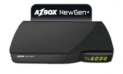 newgem portal azbox