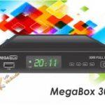 ADICIONAR NOVA ATUALIZAÇÃO MEGABOX 3000 EM THOR V.1.055 - 2017