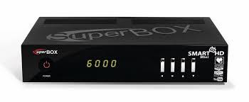atualização superbox smart mini hd