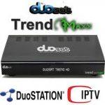 ATUALIZAÇÃO DUOSAT TREND HD MAXX V.1.59 - 23/02/2017