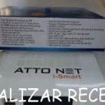 Freesatelitalhd atto Net I-smart nova atualização - 2017