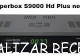 Superbox 9000 Plus net