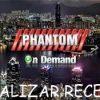 Phantom ultra 3