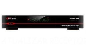 Baixar atualização Superbox Prime hd canal codificado - 17/052017
