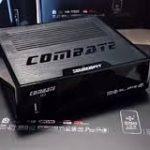 Atualização Tocomsat Combate HD v.2.026 - 23/08/2016
