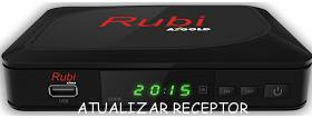 atualização AzGold Rubi