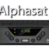 Atualização Alphasat Chroma Patch 58w - JULHO 2017