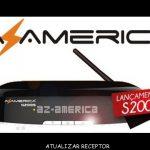 Atualização Azamerica s2005 HD v.1.09.17323 iks on - Out/2016