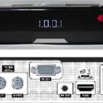 Maxfly mf1001 HD: Versão :1.033