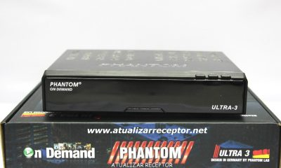 PHANTOM ULTRA 3 HD V1.214