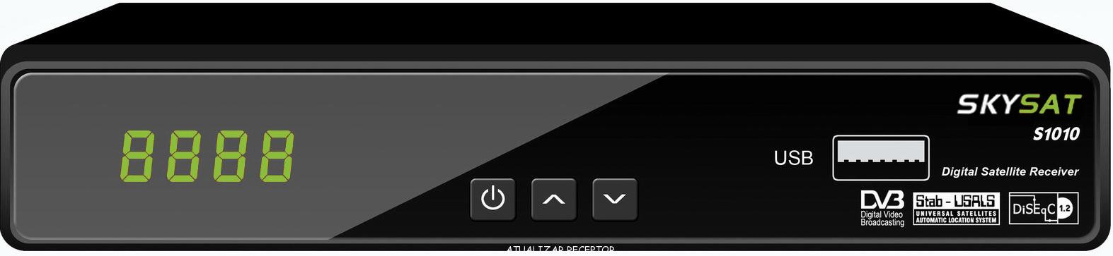 SKYSAT S1010 HD DEFINITIVA 58W E 22W