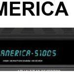 ATUALIZAÇÃO AZAMERICA S1005 V.1.09.18258 SKS 58W - 16/06/2017