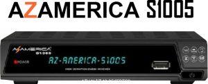 Atualização azamerica s1005 v.1.09.18263 - 22/06/2017