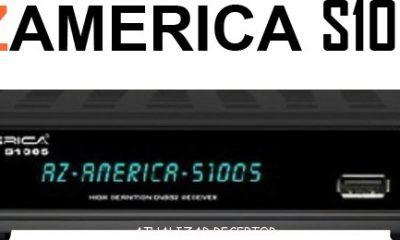 ATUALIZAÇÃO AZAMERICA S1005 V.1.09.18949 - DEZEMBRO 2017