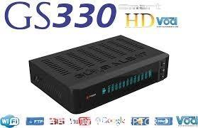 Atualização Globalsat Gs 330 v.4.07 - junho 2017