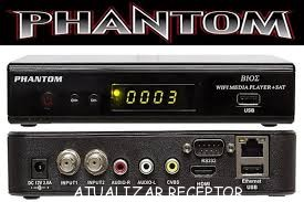 PHANTOM BIOZ HD