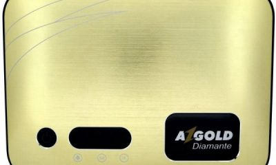 Azgold Diamante