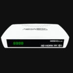 Atualização Megabox Mg5 HD plus v.1.51 maio 2017