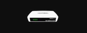 MEGABOX MG5 HD PLUS V.1.58 ATUALIZAÇÃ AGOSTO 2017