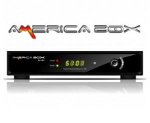 ATIVADOR PACTH AMERICABOX S101 58W - 03/05/2017