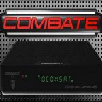 Atualização Tocomsat combate hd v.2.041 - 17/06/2017