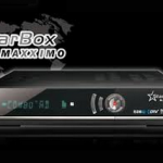 Starbox Maxximo HD