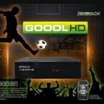 ATUALIZAÇÃO TOCOMBOX GOOOL HD V.03.049 + TUTORIAL - 14/05/2018