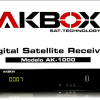 Akbox K1000