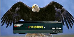 Freesky Freeduo HD