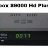Superbox 9000 HD PLUS NET