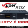 Superbox Sun plus HD