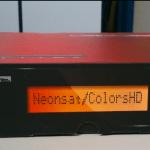 ATUALIZAÇÃO NEONSAT COLORS HD V.C62
