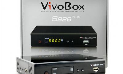 Tocomfree Vivobox S926 PLUS