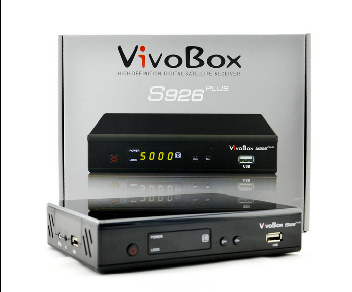 Tocomfree Vivobox S926 PLUS