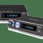 CINEBOX LEGEND HD ATUALIZAÇÃO SKS 58W - AGOSTO 2017