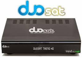 Atualização Duosat Trend hd v.1.66 - junho 2017