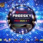 FREESKY DUO X+ V 4.06 ATUALIZAÇÃO - 02/03/2017