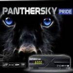 FREESKY PANTHERSKY PRIDE HD