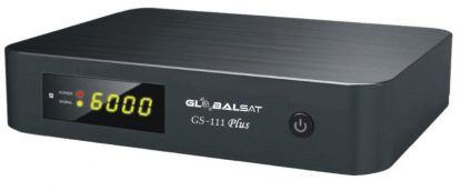 RECOVERY GLOBALSAT GS111