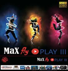 LIBERADO MAXFLY PLAY III DOWNLOAD ATUALIZAÇÃO V 1.026 - 29/04/2017