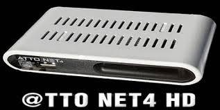 atualização Atto Net 4 Mini