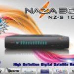 ATUALIZAÇÃO NAZABOX S1010 V.4.11 - JANEIRO 2018
