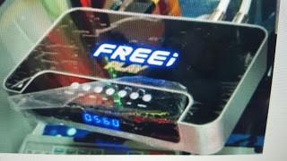 Freei play HD