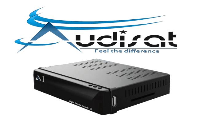 Audisat A1 HD By Aztuto.fw  1