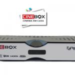 Atualização Cinebox Fantasia HD v.18.10.2016 - Out/2016