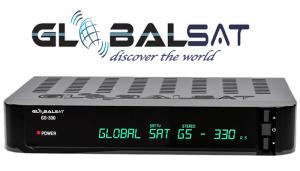 Atualização Globalsat Gs 330 58w - 14 julho 2017