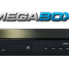 Megabox 3000 HD -azamerica sat