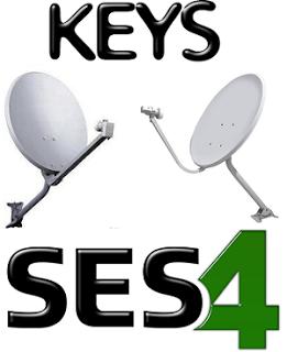 SES 4 KEYS
