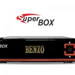 ATUALIZAÇÃO SUPERBOX BENZO + V.1.016 - FEV/2017